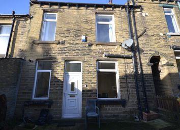 Thumbnail 2 bedroom end terrace house for sale in Back High Street, Thornton, Bradford