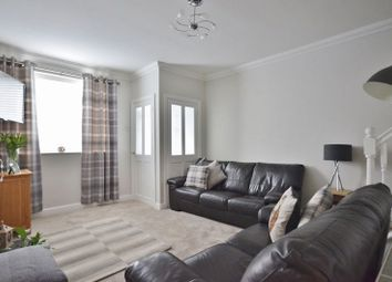 Thumbnail 2 bedroom terraced house for sale in George Terrace, Maryport