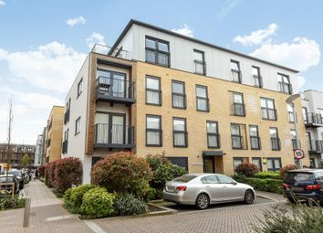 Thumbnail 3 bed flat to rent in Stanmore HA7,