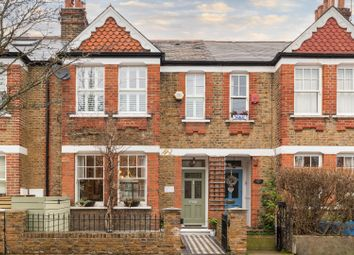 Chilton Road, Richmond TW9. 4 bed terraced house for sale