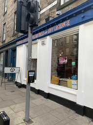 Thumbnail Retail premises for sale in Causewayside, Newington, Edinburgh