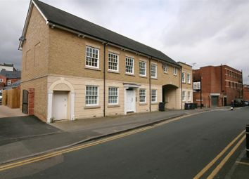Thumbnail 2 bed flat for sale in Little Church Street, Town Centre, Rugby