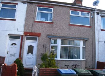 Thumbnail 3 bed terraced house for sale in Bransdale Avenue, Coventry