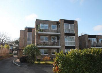 Thumbnail 1 bed flat to rent in Broadway Court, 62 Overbury Avenue, Beckenham, Kent