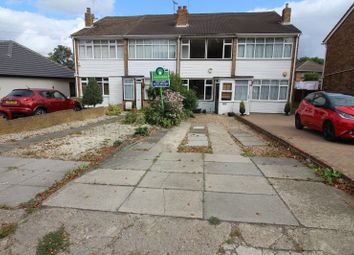 Thumbnail 3 bed terraced house for sale in Walderslade Road, Chatham, Kent