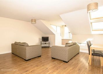 Thumbnail 2 bed flat to rent in Lawrence Street, York