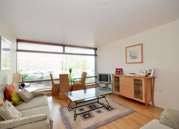 Thumbnail 2 bedroom flat to rent in Parliament View Apartments, Albert Embankment, London