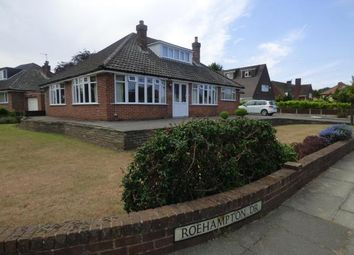 Thumbnail 4 bed bungalow for sale in Roehampton Drive, Liverpool, Merseyside