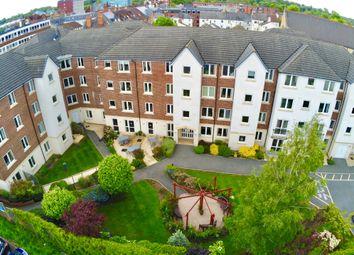 2 bed flat for sale in Kingsley Court, Windsor Way, Aldershot GU11