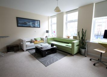 Thumbnail 1 bedroom flat to rent in Castle Street, Kingston Upon Thames