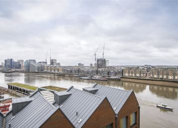 Thumbnail 1 bed flat for sale in Westbourne Apartments, 5 Central Avenue, London