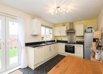 Thumbnail 3 bed semi-detached house for sale in Netherthorpe Lane, Killamarsh, Sheffield