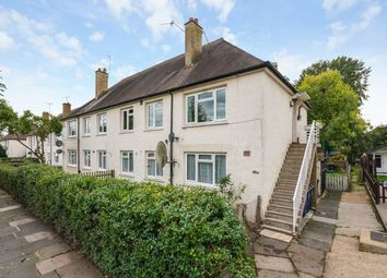 Thumbnail 3 bed flat for sale in Dryden Avenue, Hanwell