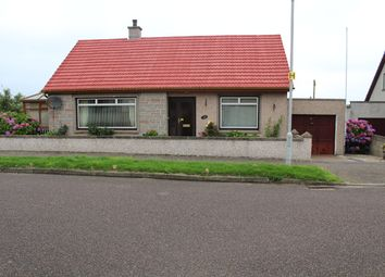 Thumbnail 2 bed detached bungalow for sale in Haig Street, Portknockie