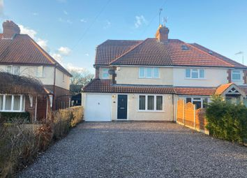 4 bed semi-detached house for sale in Station Road, Balsall Common, Coventry CV7