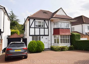 5 bed detached house for sale in Allington Road, London NW4