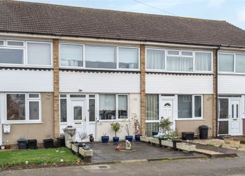 Thumbnail 2 bed terraced house for sale in Wellington Road, Bromley