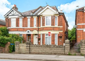 Thumbnail 2 bed flat for sale in Malvern Terrace, Winchester Road, Shirley, Southampton