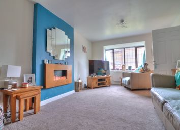 4 bed detached house for sale in Starbeck Close, Bury BL8