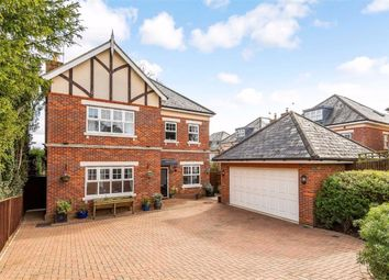 5 bed detached house for sale in Hillside, New Barnet, Hertfordshire EN5