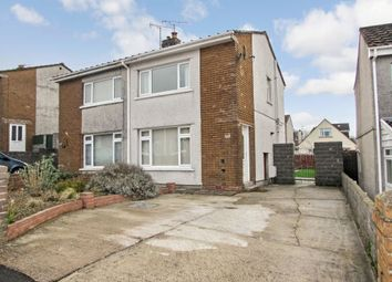 Thumbnail 2 bed property to rent in Cae Talcen, Pencoed, Bridgend