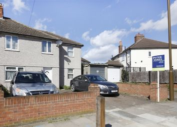 Thumbnail 4 bed end terrace house for sale in Charlton Park Lane, London
