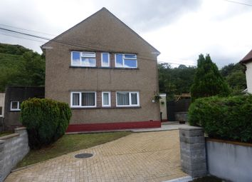 Thumbnail 2 bed flat for sale in Llys Dwfnant, Melincourt, Neath