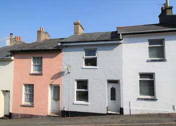 Thumbnail 2 bed terraced house for sale in Cavern Road, Torquay