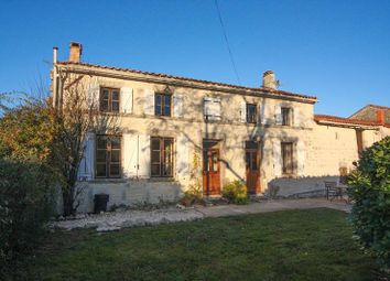 Thumbnail 3 bed property for sale in Renville-Breuillaud, Poitou-Charentes, France