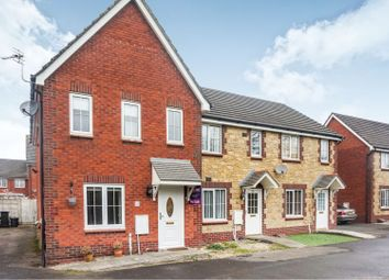 Thumbnail 3 bed semi-detached house for sale in White Avenue, Newport