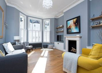 Thumbnail 3 bed flat for sale in Mysore Road, Battersea, London