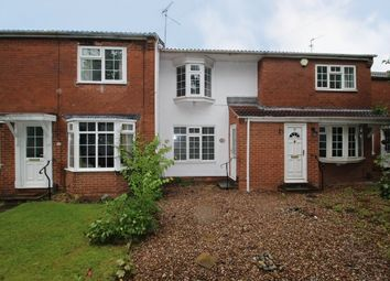Thumbnail 2 bed terraced house for sale in Cropton Grove, Bingham, Nottingham, Nottinghamshire