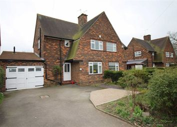 Thumbnail 3 bedroom semi-detached house for sale in Weston Road, Aston On Trent, Derby