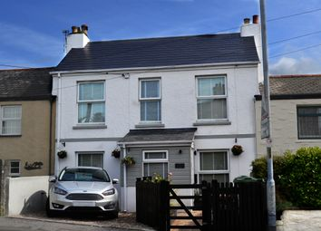 Thumbnail 4 bed cottage for sale in Slades Road, St Austell