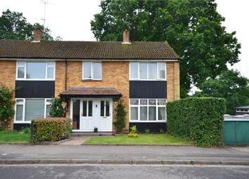 Thumbnail 3 bedroom end terrace house for sale in Calfridus Way, Bracknell, Berkshire
