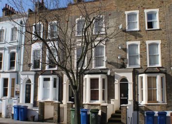 Thumbnail 3 bed flat to rent in Vicarage Grove, Camberwell, London