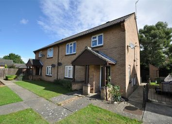 Thumbnail 2 bed maisonette for sale in Springfield, Huntingdon, Cambridgeshire