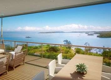 Thumbnail 2 bed apartment for sale in St. Antoine Private Residence, Mauritius
