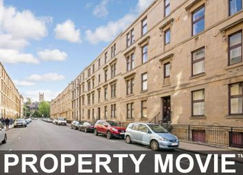 Thumbnail 1 bed flat for sale in 3/1, 45 West End Park Street, Woodlands, Glasgow