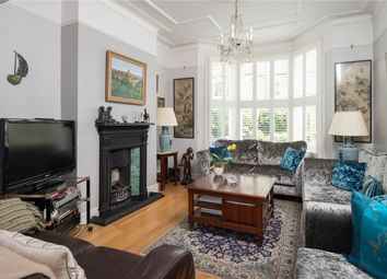 Thumbnail 4 bed terraced house to rent in Rothschild Road, London