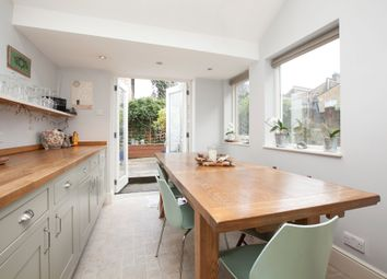 Thumbnail 4 bed terraced house for sale in Hollar Road, London