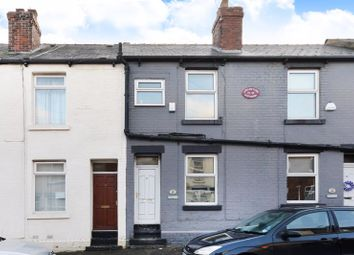 2 bed terraced house for sale in Loxley View Road, Crookes, Sheffield S10