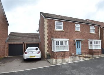 Thumbnail 4 bed property for sale in Dishforth Drive Kingsway, Quedgeley, Gloucester