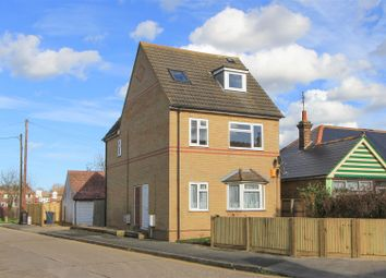 Thumbnail 3 bed flat to rent in Nelson Road, Whitstable, Kent