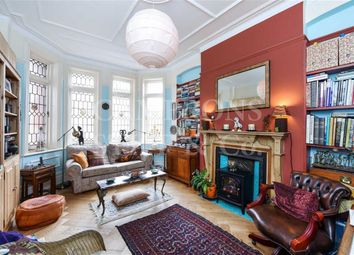 Thumbnail 4 bed flat for sale in Chichele Road, Mapesbury, London