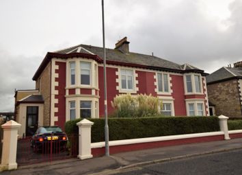 Thumbnail 3 bed property for sale in Montgomerie Crescent, Saltcoats