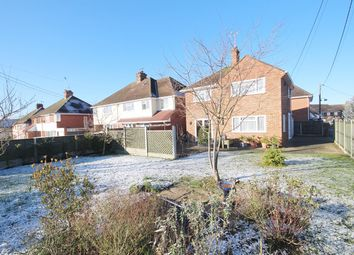 Thumbnail 3 bed detached house for sale in Highfield Close, Braintree