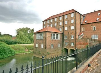 Thumbnail 2 bed flat for sale in The Corn Mill, Main Street, York, East Riding Yorkshire