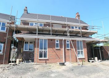 Thumbnail 2 bed semi-detached house for sale in Brierley Hill, Pensnett, Commonside