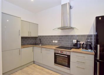 Thumbnail 2 bed flat for sale in North Street, Leatherhead, Surrey